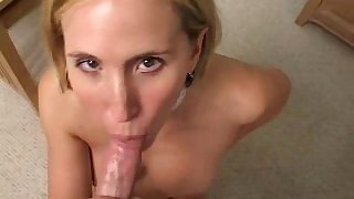 Desirae Spencer - Naughty at Home