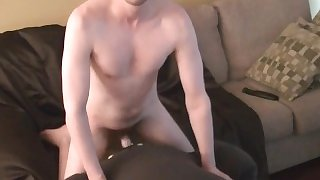 Homemade sex doll fuck toy