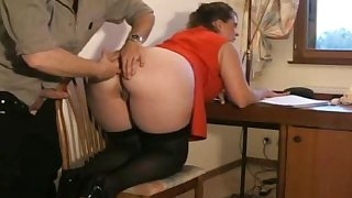 Mature Porn Here